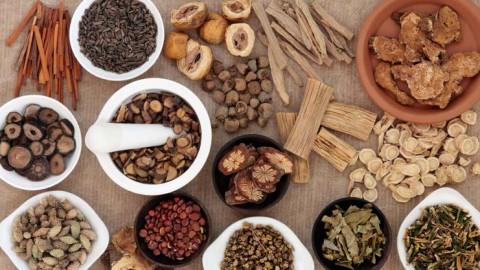 Lau Family Recipe: Bai Mu Er Tang