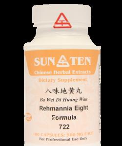 Rehmannia-Eight-Formula